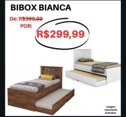Bibox bianca