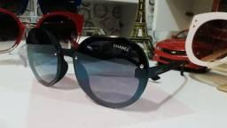 Belos e elegantes óculos de sol feminino!