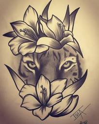 Promo tattoo