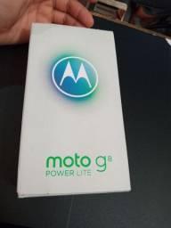Vendo MotoG8 power