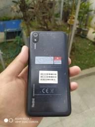 Xiaomi Redmi 7a 32gb 2gb Ram /Garantia de 6 Meses - loja fisica