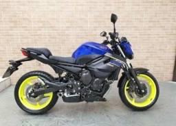 Yamaha XJB