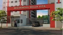 Apartamento com suíte e sacada, B. Laranjeiras, documentação grátis