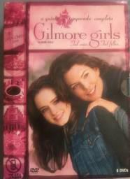 Box Dvd: Gilmore Girls - 5ª Temporada