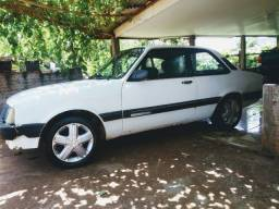 Vendo Chevette 91   .... Valor 7000