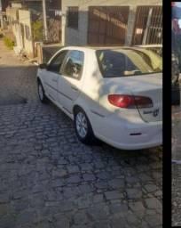 Fiat Siena terrafuell