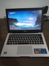 Notebook CCE Intel i3