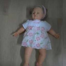 Boneca Babalu