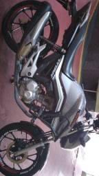 Moto Titan 2019