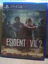Resident Evil 2- Remake