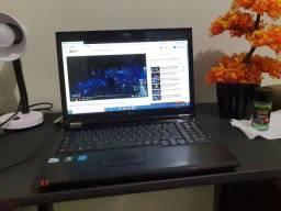 Notebook  Lg 15.6 Ssd120