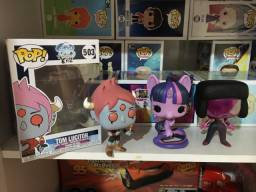 Funko garnet steven universe tom lucitor star vs as forças do mal