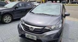 Honda Fit LX 1.5 AT - Muito Novo - Financiamento Sem entrada