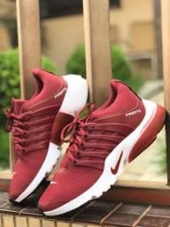 Tênis Nike Presto - $150,00