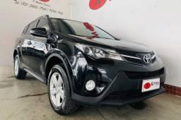 Toyota RAV4 2.0 4x4 Gasolina 2013 Automático