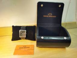 Relógio Manoel Bernardes novo na caixa