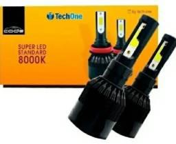 Lâmpada H1 Code TechOne Par
