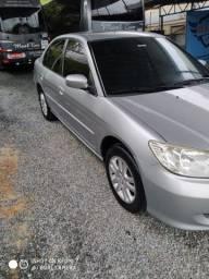 Vendo Civic 2005 Aut.