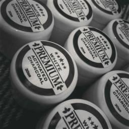 Dentes Brancos Hoje White Premium Branqueador Dental 30g