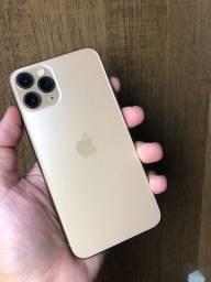 iPhone 11 Pro 64gb LEIA A DESCRIÇÃO
