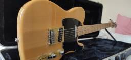 Troco por Guitarra Stratocaster