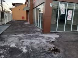 Aluga-se Lojão com 350 m² e sobreloja 150 m² em Novo Horizonte