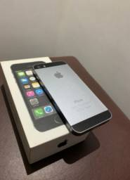 Iphone 5s 16g (Com biometria)