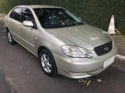 Toyota Corolla XEI 18 VVT