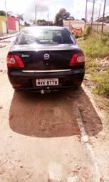 Siena tetrafuel 2007 ligar para *   carro particular