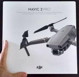 Drone Mavic 2 Pro + Fly More