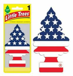Aromatizante Little Trees Original Cheirinho