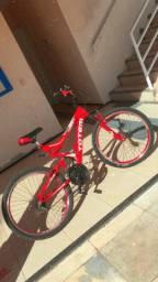 Bike TOTEM semi nova