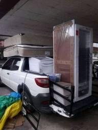 Transporte de Objetos Pequeno
