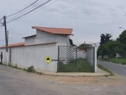 Casa no Bairro Itapuca em Resende RJ - 02 quartos (esta sendo pintada)