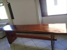Vendo mesa rustica