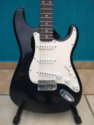 Guitarra fender squier bullet strat (20th anniversary)