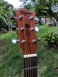 Violão Tagima mahogany
