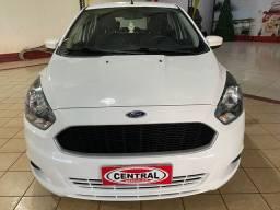 Ford Ka 1.5 SEL com 38.000Km na CENTRAL VEÍCULOS