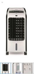 Climatizador Mondial Fresh Air 110v