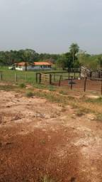Vendo Fazenda de 60 hectares, Localizado na zona rural de Rosário Oste MT.