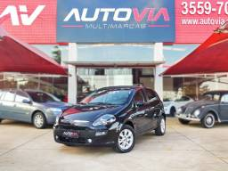 Fiat Punto 1.4 Attractive - 2014. Completo