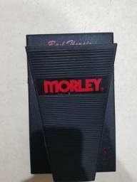 Pedal Wah Morley Bad Horsie