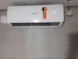 Ar condicionado elgin 12000 BTUs