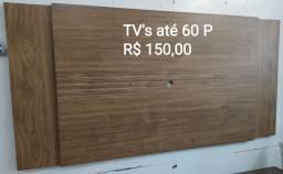 PAINEL PARA TV DE ATÉ 60 POLEGADAS