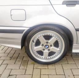 Rodas BMW Ac Schinitzer 17 duas talas