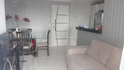 Título do anúncio: Apartamento 71m², 3 quartos, móveis fixos, uma área de lazer espetacular