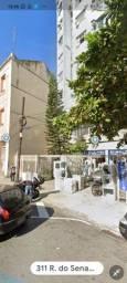 Título do anúncio: Aluguel de Vagas Compartilhada por Temporada no Centro do Rio de Janeiro
