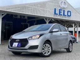 Hyundai hb20 1.0 2019/2019