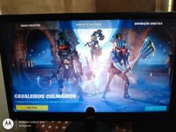 Monitor 18 polegadas vendo ou troco em controle de Xbox one