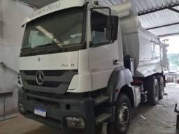 Mercedes-benz Axor 3344 6x4